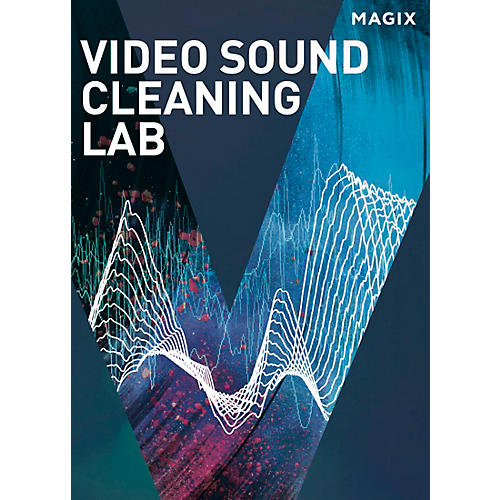 Magix Video Sound Cleaning Lab thumbnail