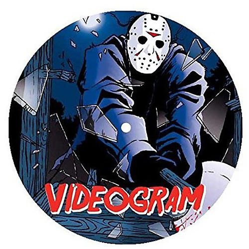 Alliance Videogram - Camp Blood (Picture Disc) thumbnail