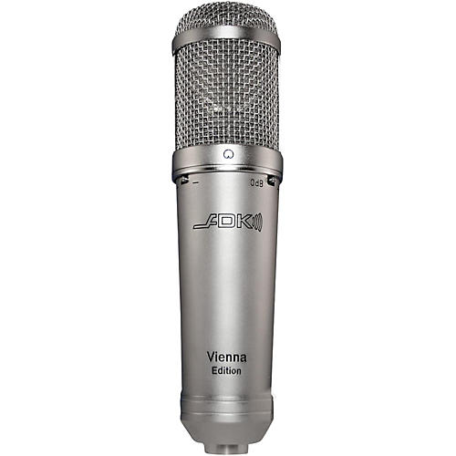 ADK Microphones Vienna Mk8 Cardioid Condenser Microphone thumbnail