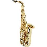 Vienna Series Intermediate Alto Saxophone AAAS-501 - Lacquer