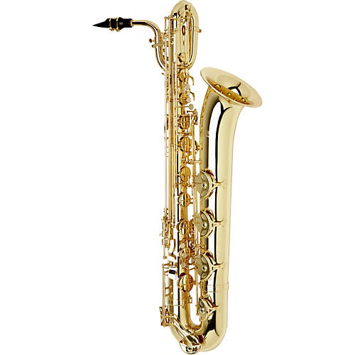 Allora Vienna Series Intermediate Baritone Saxophone thumbnail