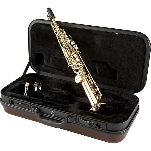 Allora Vienna Series Intermediate Sopranino Saxophone thumbnail