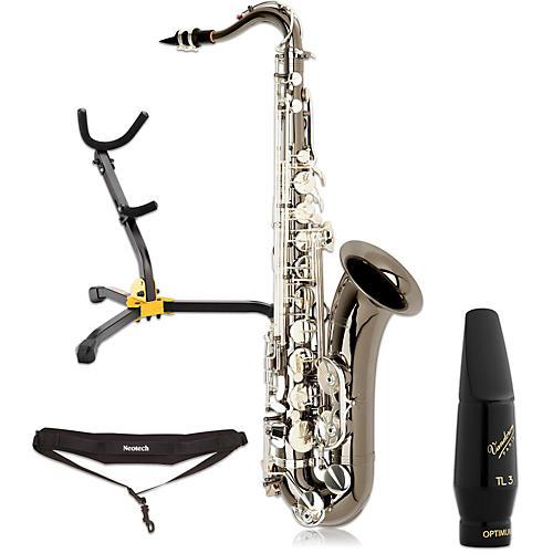Allora Vienna Series Intermediate Tenor Saxophone Kit thumbnail