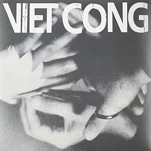 Alliance Viet Cong - Viet Cong (White Vinyl) thumbnail