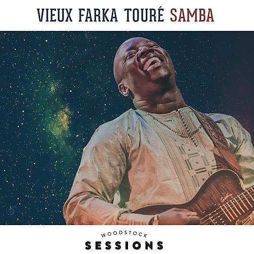 Alliance Vieux Toure Farka - Woodstock Sessions Vol. 8 Samba thumbnail