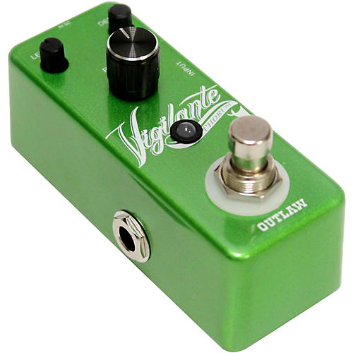 Outlaw Effects Vigilante Guitar Chorus Pedal thumbnail