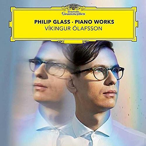 Alliance Vikingur Olafsson - Philip Glass: Piano Works thumbnail