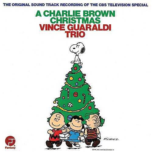Alliance Vince Guaraldi - A Charlie Brown Christmas thumbnail