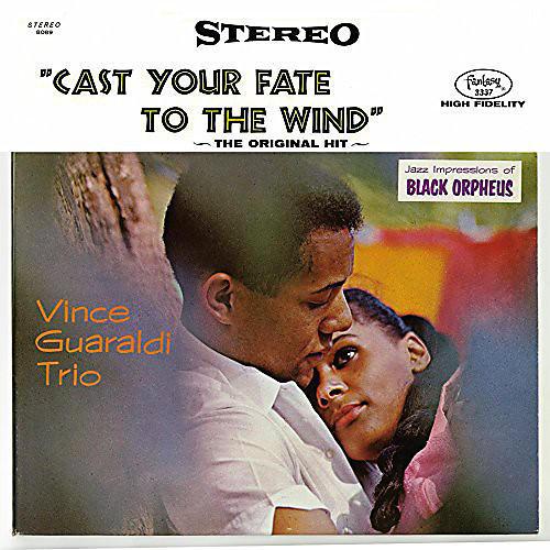 Alliance Vince Guaraldi - Jazz Impressions of Black Orpheus thumbnail