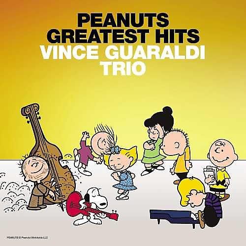 Alliance Vince Guaraldi - Peanuts Greatest Hits thumbnail