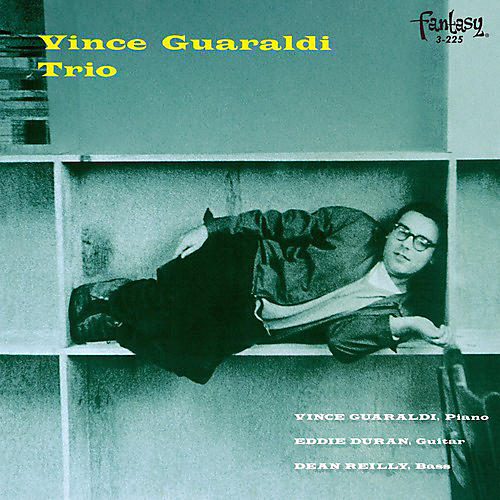 Alliance Vince Guaraldi Trio - Vince Guaraldi Trio thumbnail