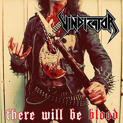 Alliance Vindicator - There Will Be Blood thumbnail