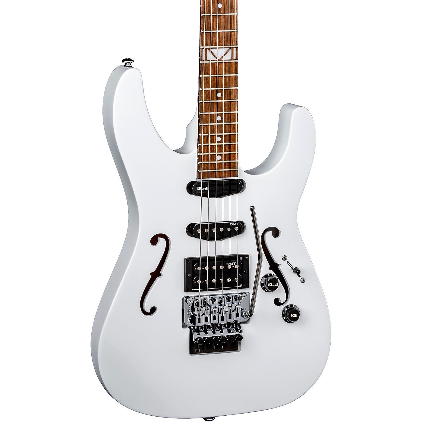 Dean Vinnie Moore Semi-Hollow Body Guitar thumbnail