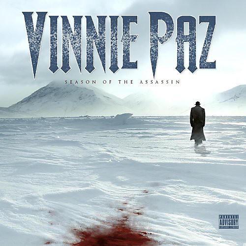 Alliance Vinnie Paz - Season of the Assassin thumbnail