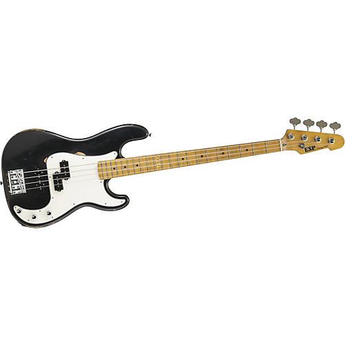ESP Vintage-4 Bass Guitar thumbnail