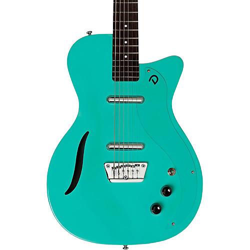 Danelectro Vintage Bartitone Electric Guitar thumbnail