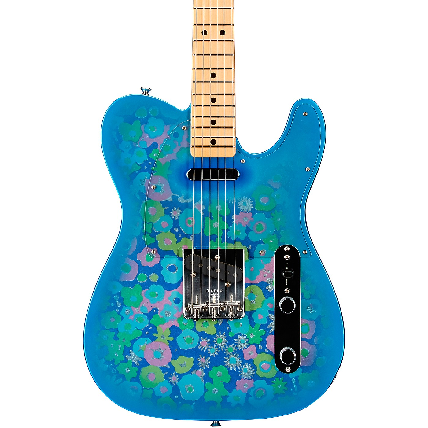 Fender Custom Shop Vintage Custom 1968 Telecaster Electric Guitar thumbnail