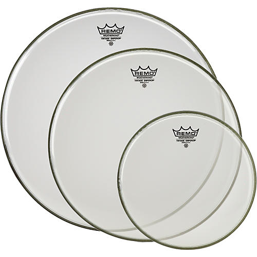 Remo Vintage Emperor Clear Drumhead thumbnail