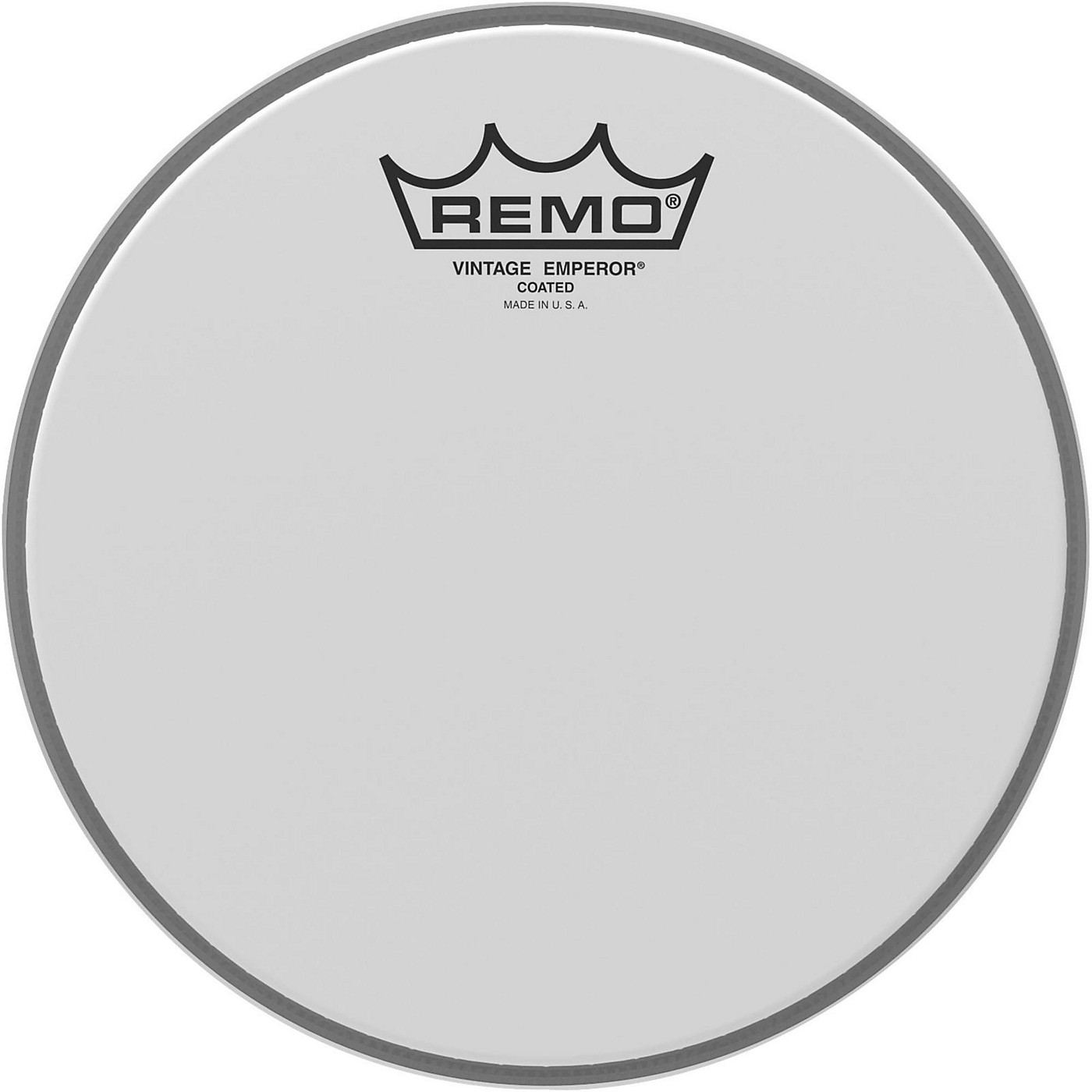 Remo Vintage Emperor Coated Drumhead thumbnail