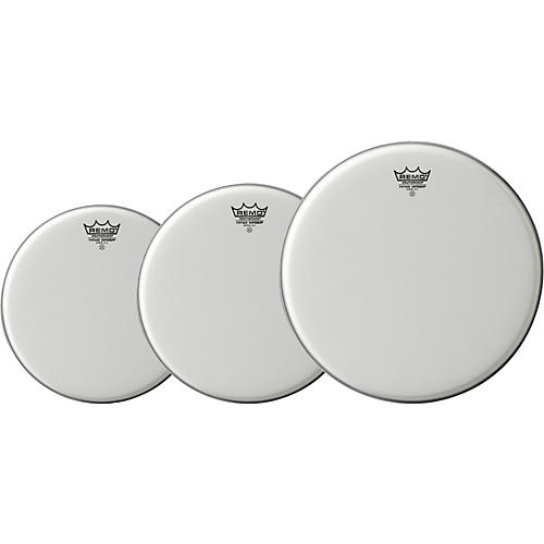 Remo Vintage Emperor Drum Head 3-Pack, 10/12/16 thumbnail
