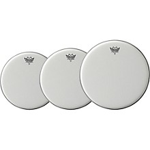 Remo Vintage Emperor Drum Head 3-Pack, 12/13/16