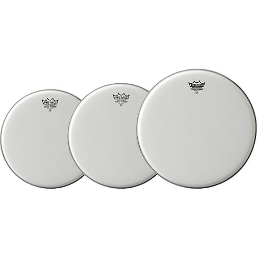 Remo Vintage Emperor Drum Head 3-Pack, 12/13/16 thumbnail