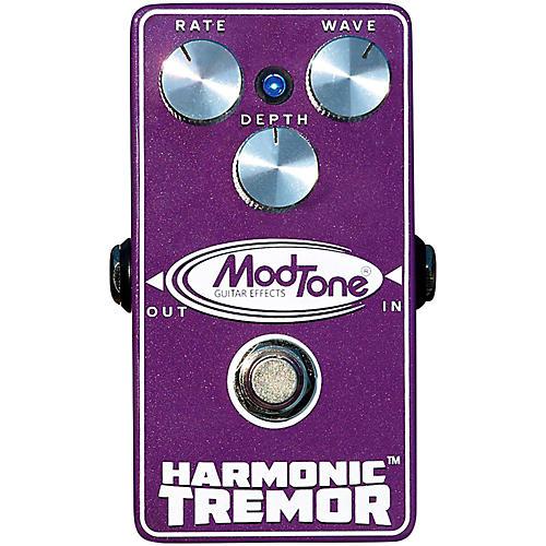Modtone Vintage Harmonic Tremeor Guitar Pedal thumbnail