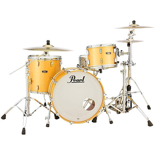 Pearl Vintage Hybrid Wood Fiberglass Series 3-piece Shell Pack thumbnail