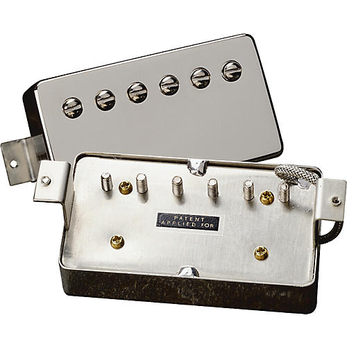 Gibson Vintage Matched Pickup Set-thumbnail