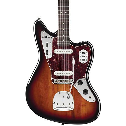 Squier Vintage Modified Jaguar Electric Guitar-thumbnail
