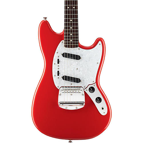 Squier Vintage Modified Mustang Electric Guitar thumbnail