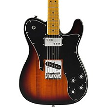 Squier Vintage Modified Telecaster Custom Electric Guitar
