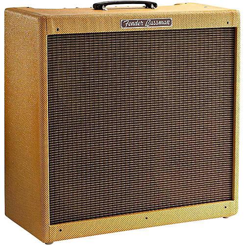 Fender Vintage Reissue '59 Bassman LTD 4X10 Guitar Combo thumbnail