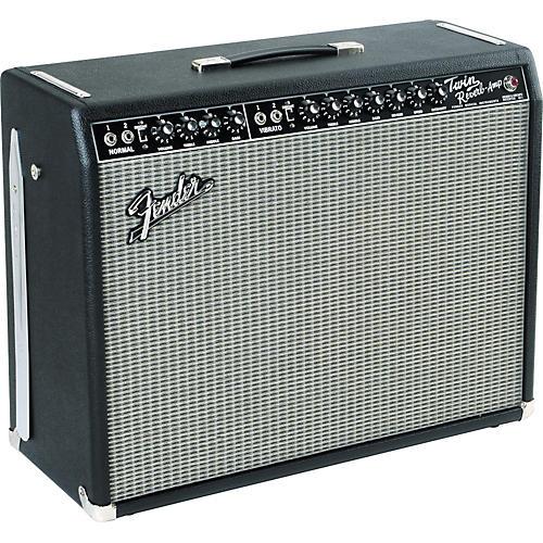 Fender Vintage Reissue '65 Twin Reverb 85W 2x12 Guitar Combo Amp thumbnail