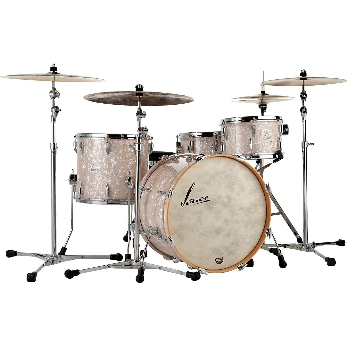 SONOR Vintage Series 3-Piece Shell Pack thumbnail