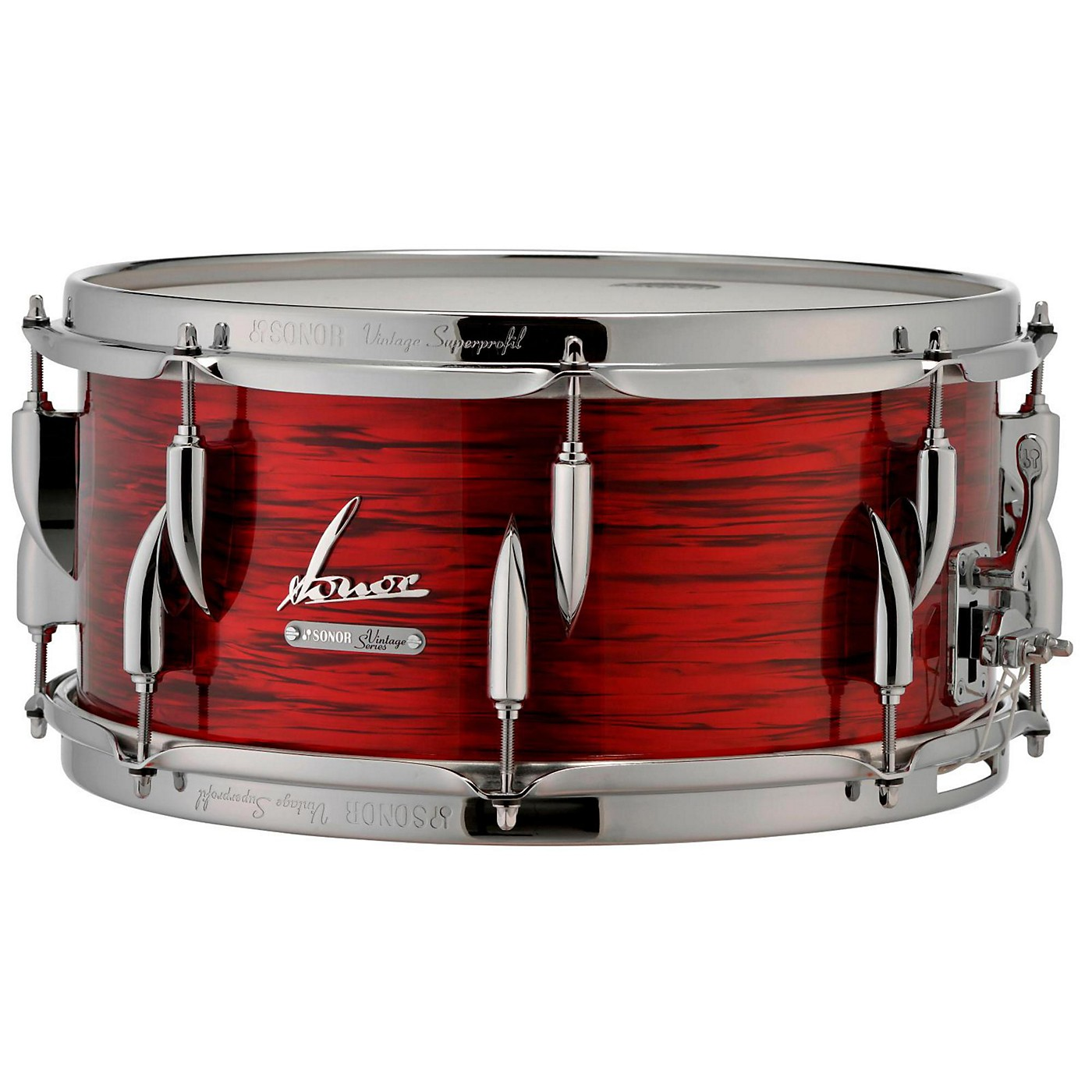 SONOR Vintage Series Snare Drum thumbnail
