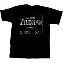 Zildjian Vintage Sign T-Shirt