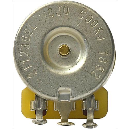Mojotone Vintage Taper CTS 500K Long Shaft Potentiometer thumbnail