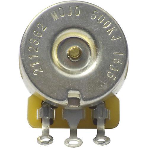 Mojotone Vintage Taper CTS 500K Short Shaft Potentiometer thumbnail