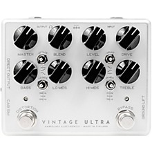 Darkglass Vintage Ultra V2 Bass Preamp Pedal