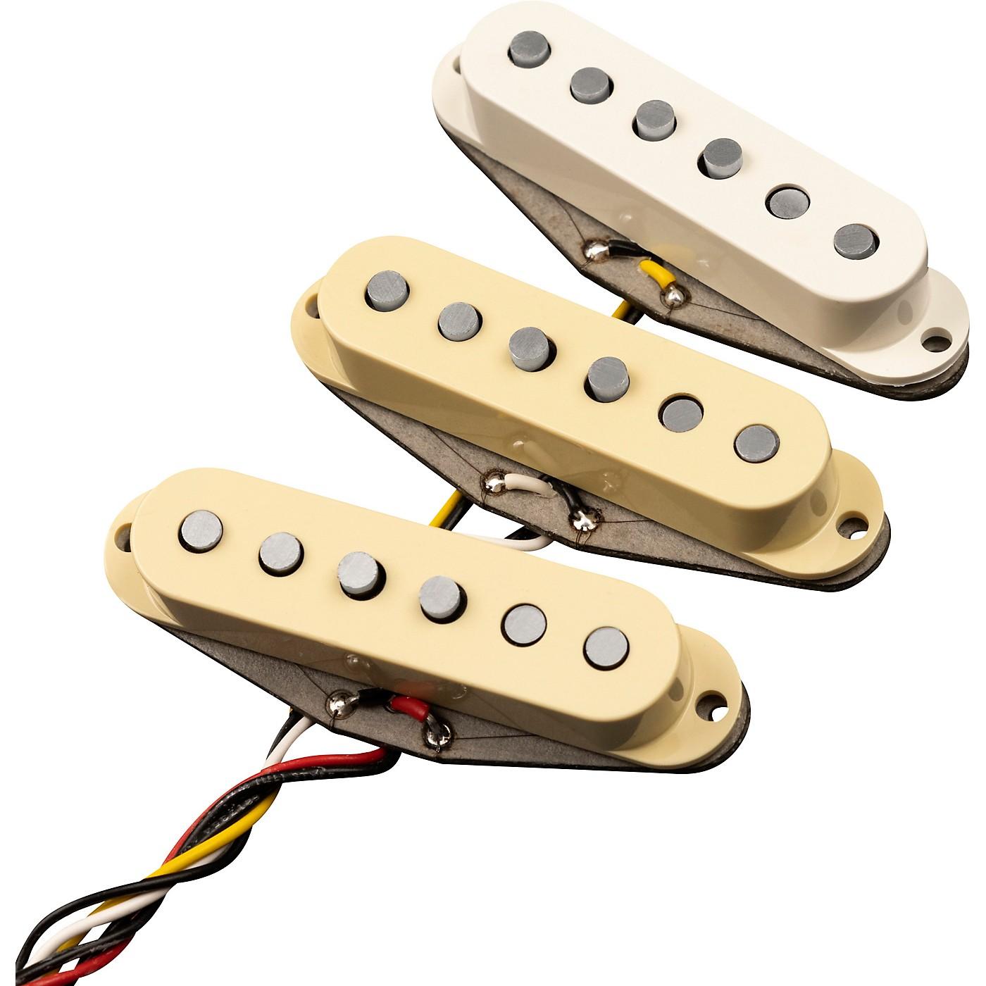 Fender Vintera '50s Modified Stratocaster Pickup Set thumbnail