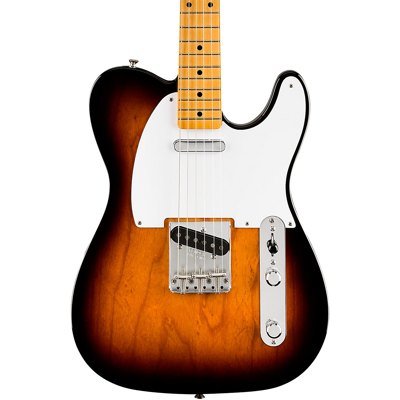 Fender Vintera '50s Telecaster Electric Guitar thumbnail