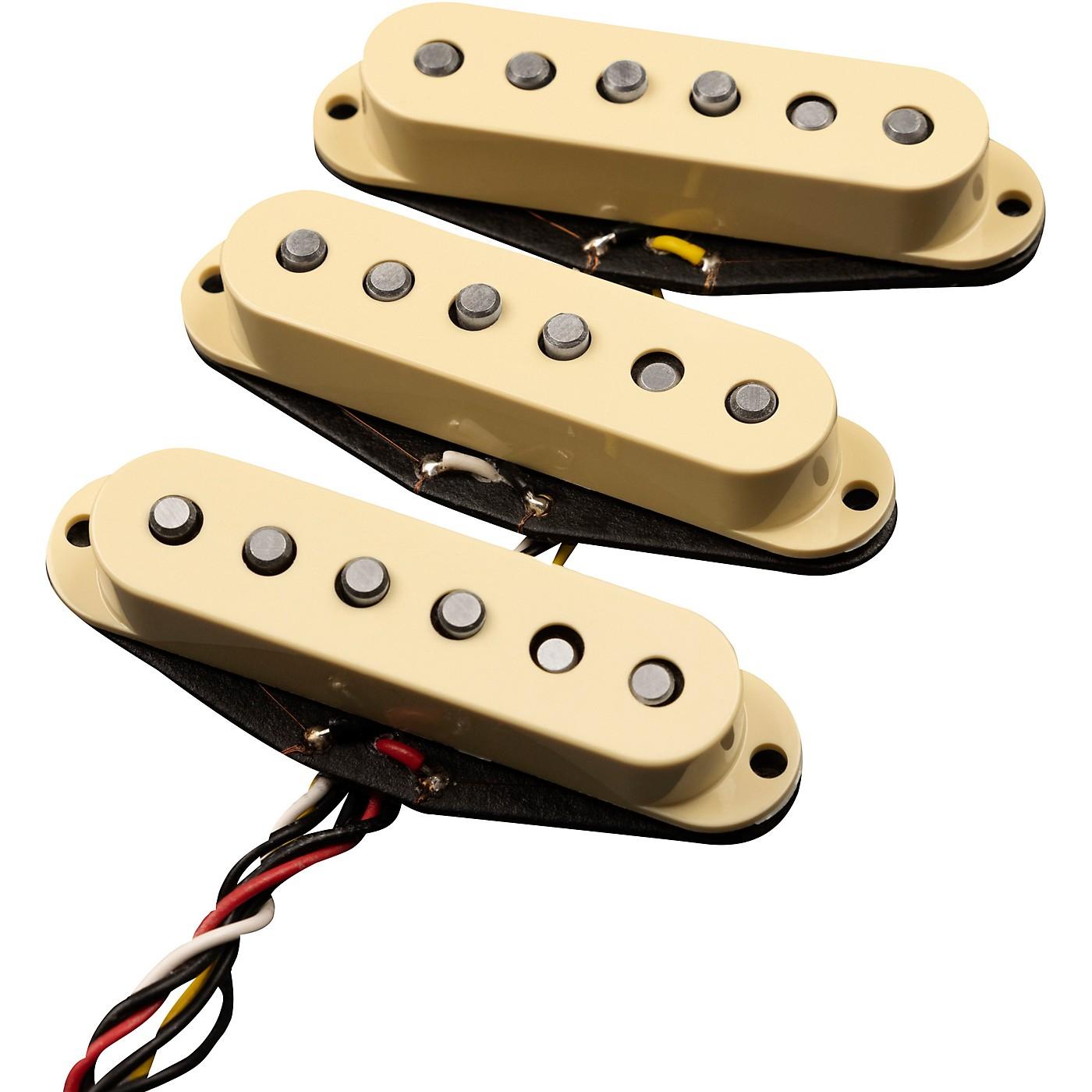 Fender Vintera '60s Modified Stratocaster Pickup Set thumbnail