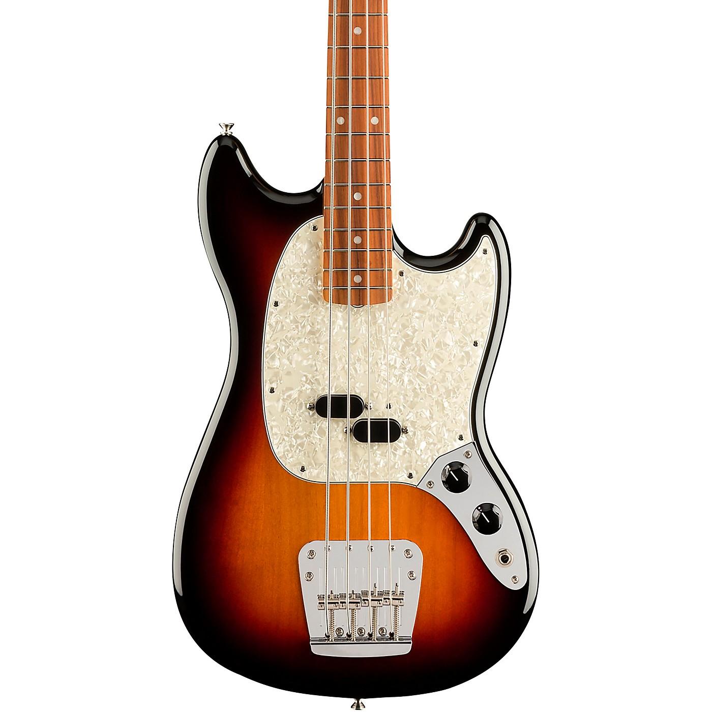 Fender Vintera '60s Mustang Bass thumbnail