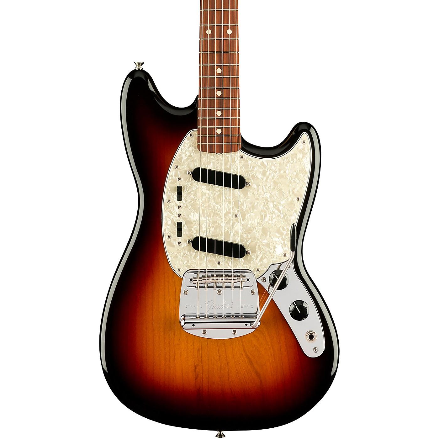 Fender Vintera '60s Mustang Electric Guitar thumbnail