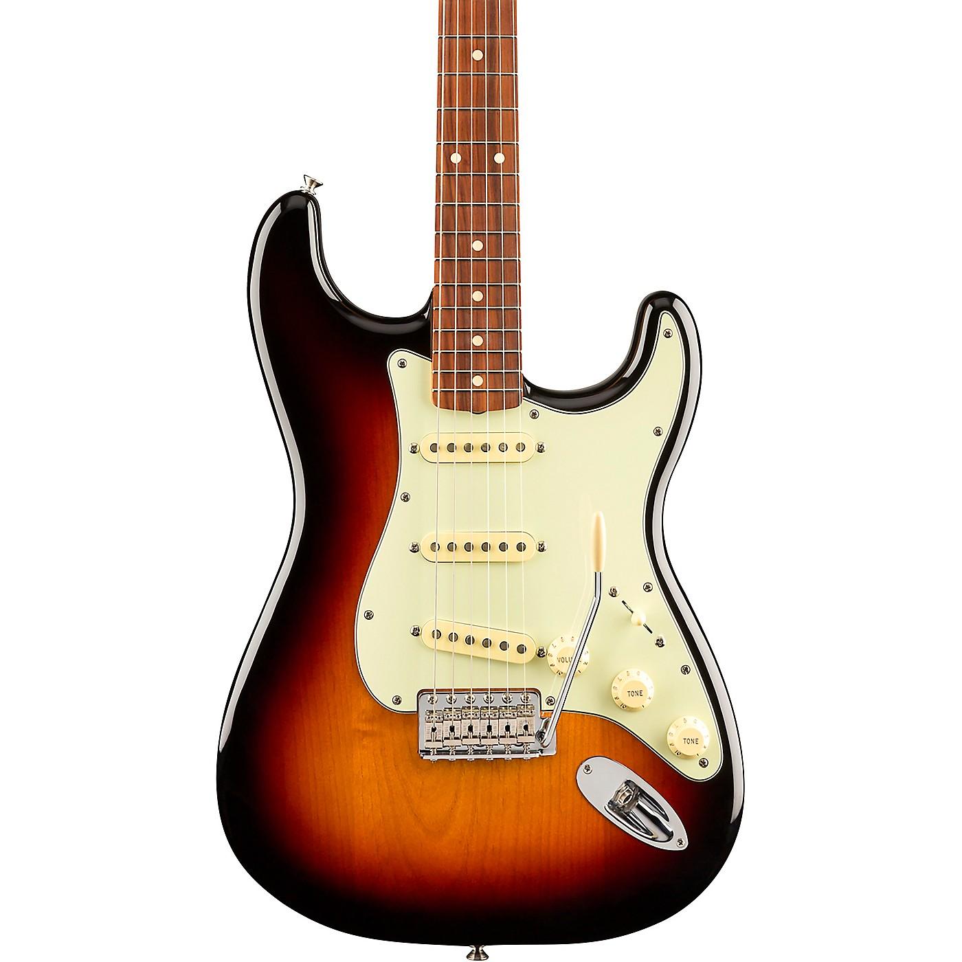 Fender Vintera '60s Stratocaster Electric Guitar thumbnail