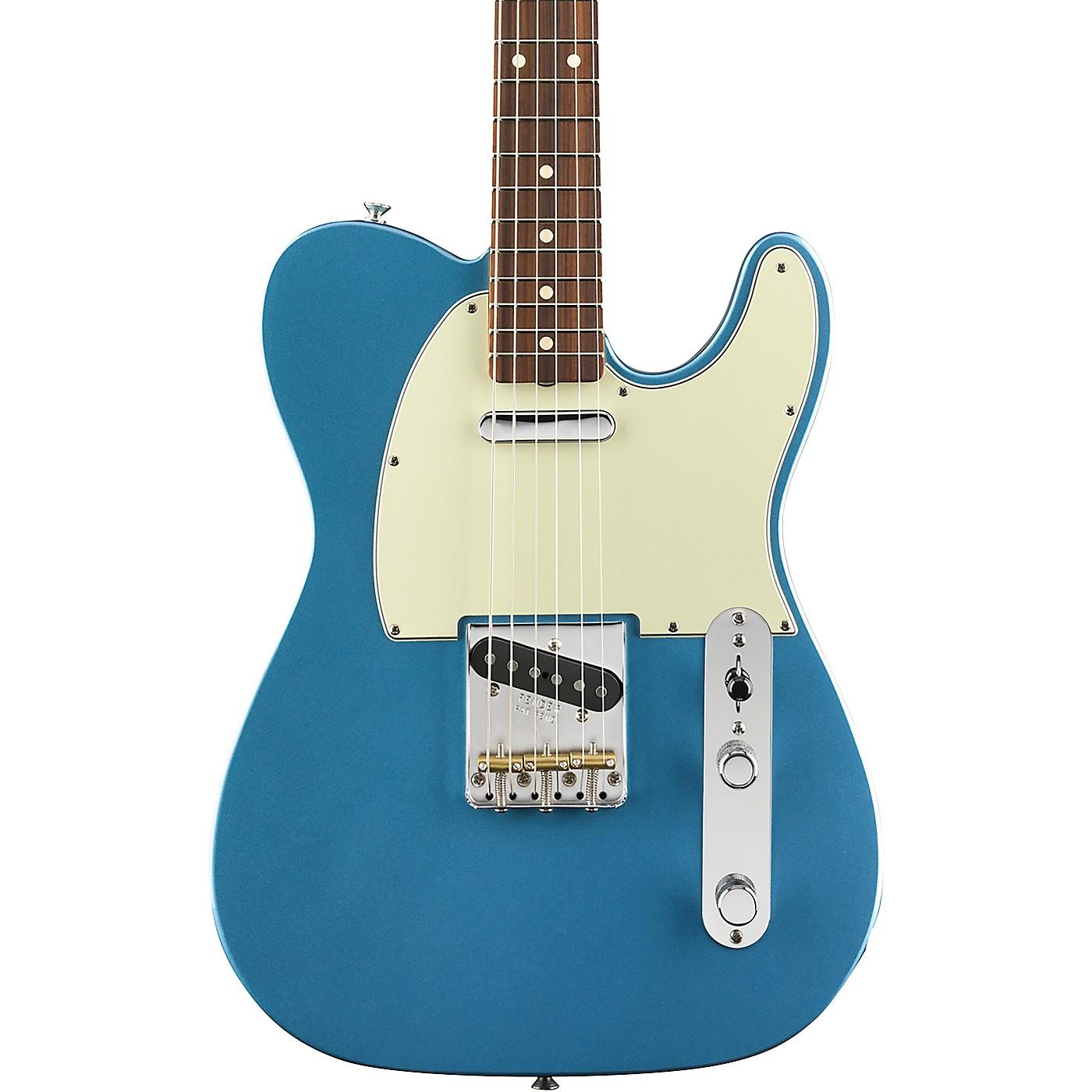 Fender Vintera '60s Telecaster Modified Pau Ferro Fingerboard Electric Guitar thumbnail