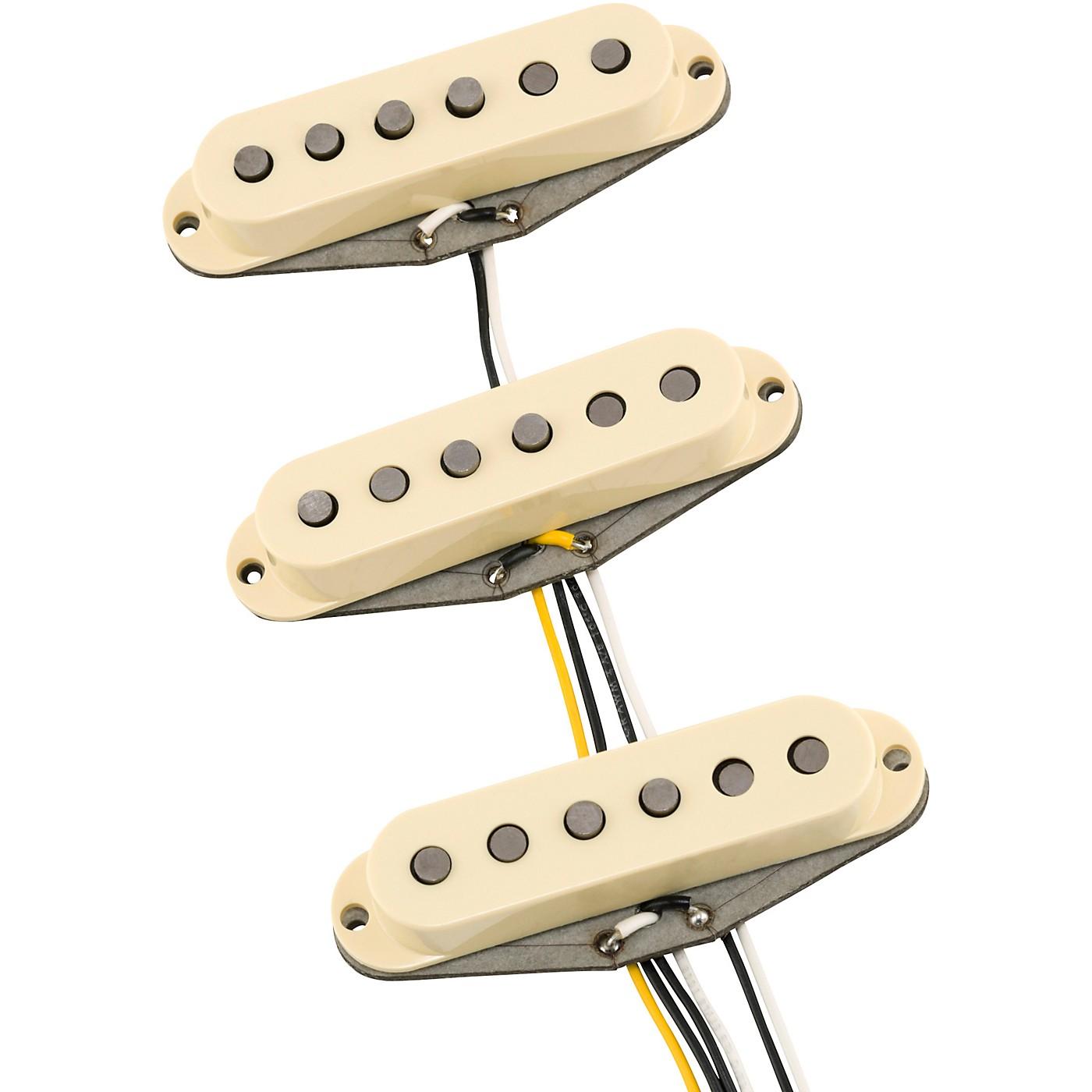 Fender Vintera '60s Vintage Stratocaster Pickup Set thumbnail