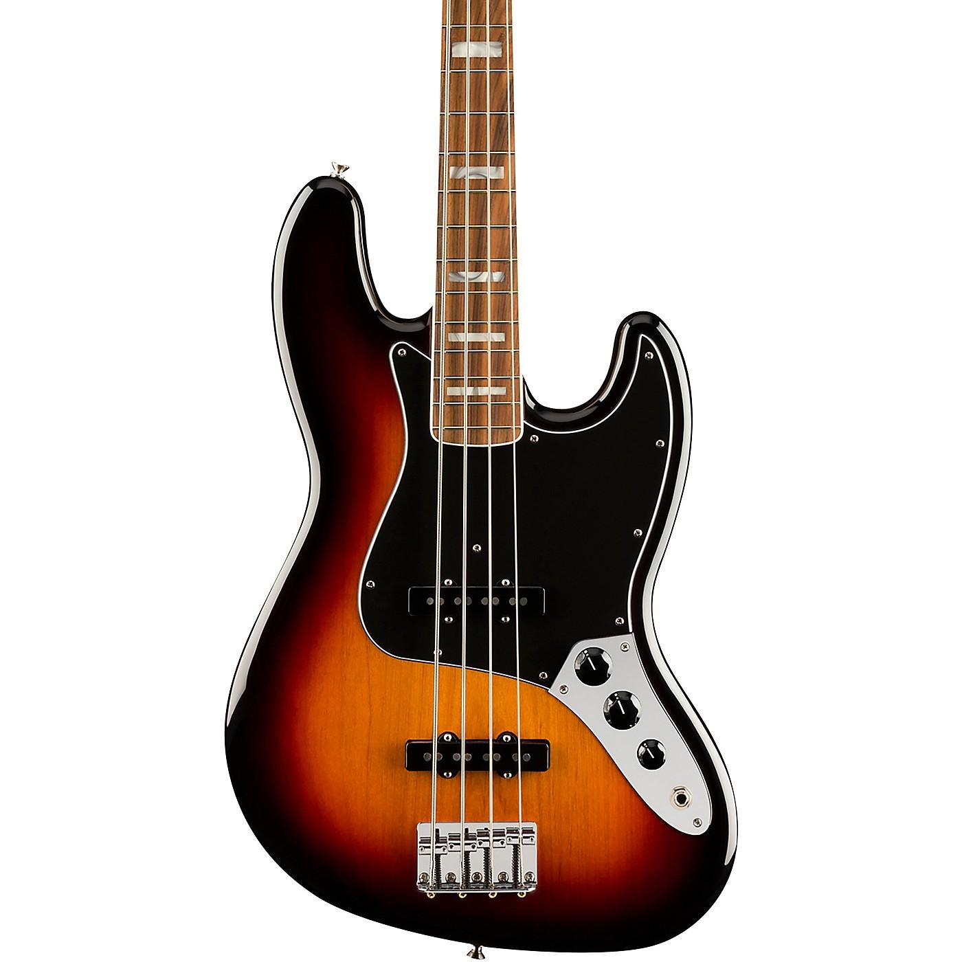 Fender Vintera '70s Jazz Bass thumbnail
