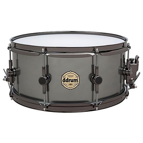 Ddrum Vintone Aluminum Snare Drum thumbnail
